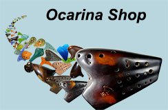 Get Your Ocarina Here